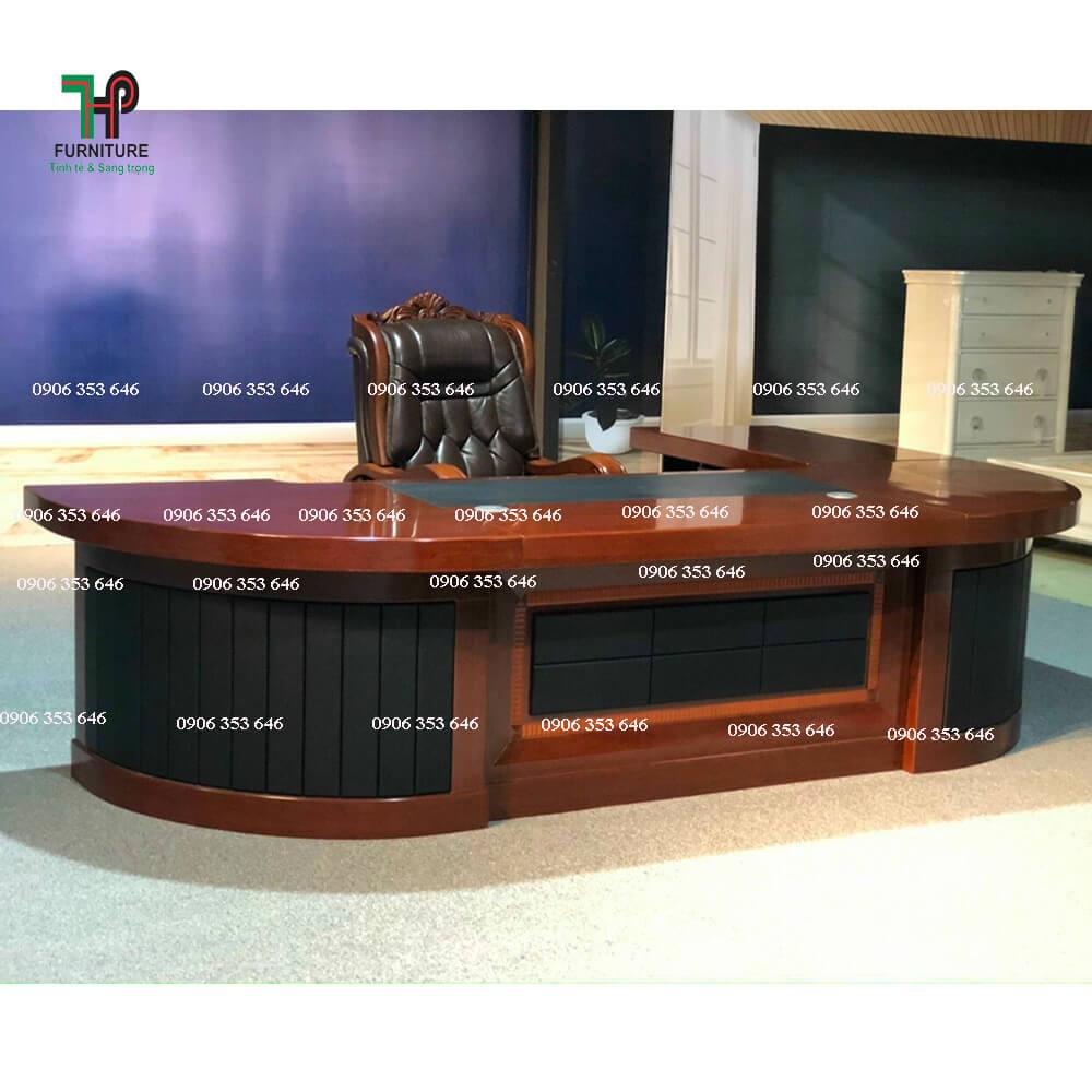bàn giám đốc cao cấp nhập khẩu