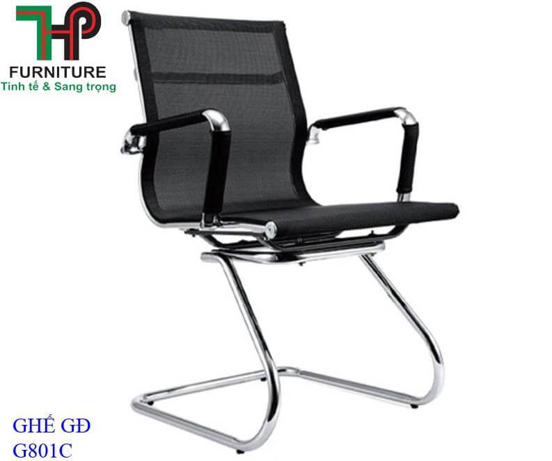 ghế nhân viên vp G801c