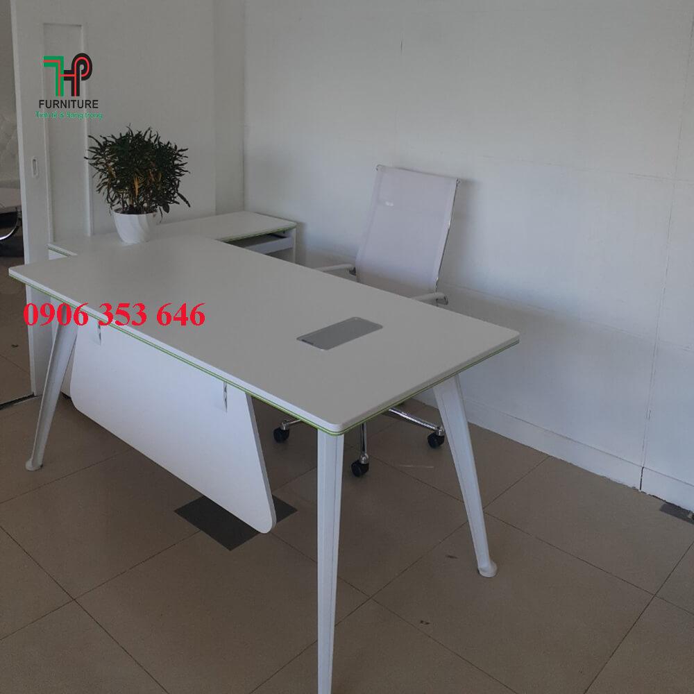 bàn giám đốc chân sắt sơn (1)