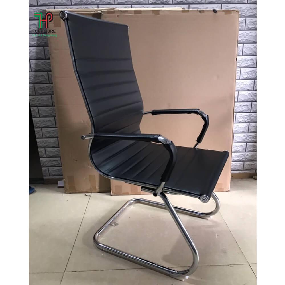 ghế chân quỳ lưng cao