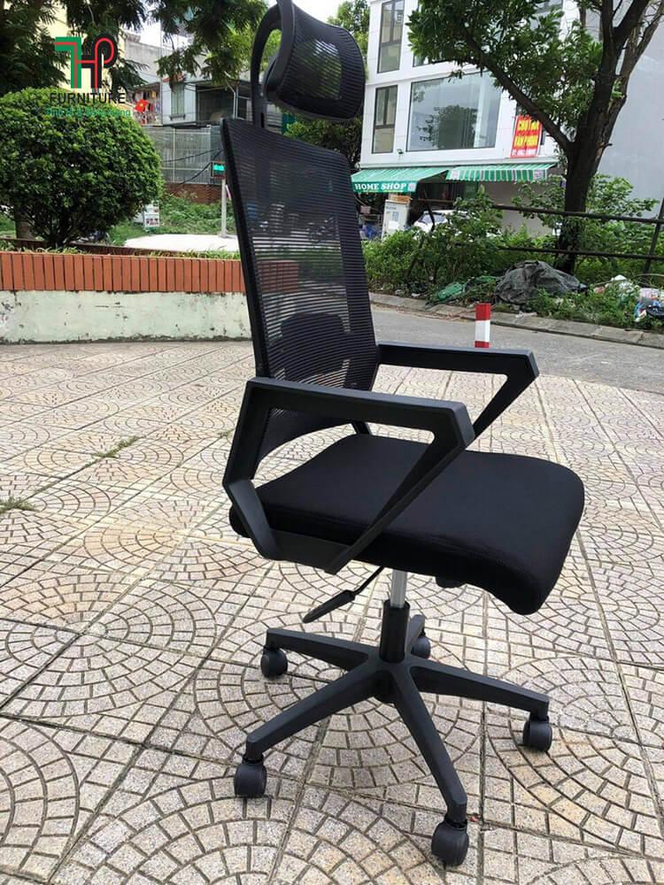 ghế lưới chân xoay (1)
