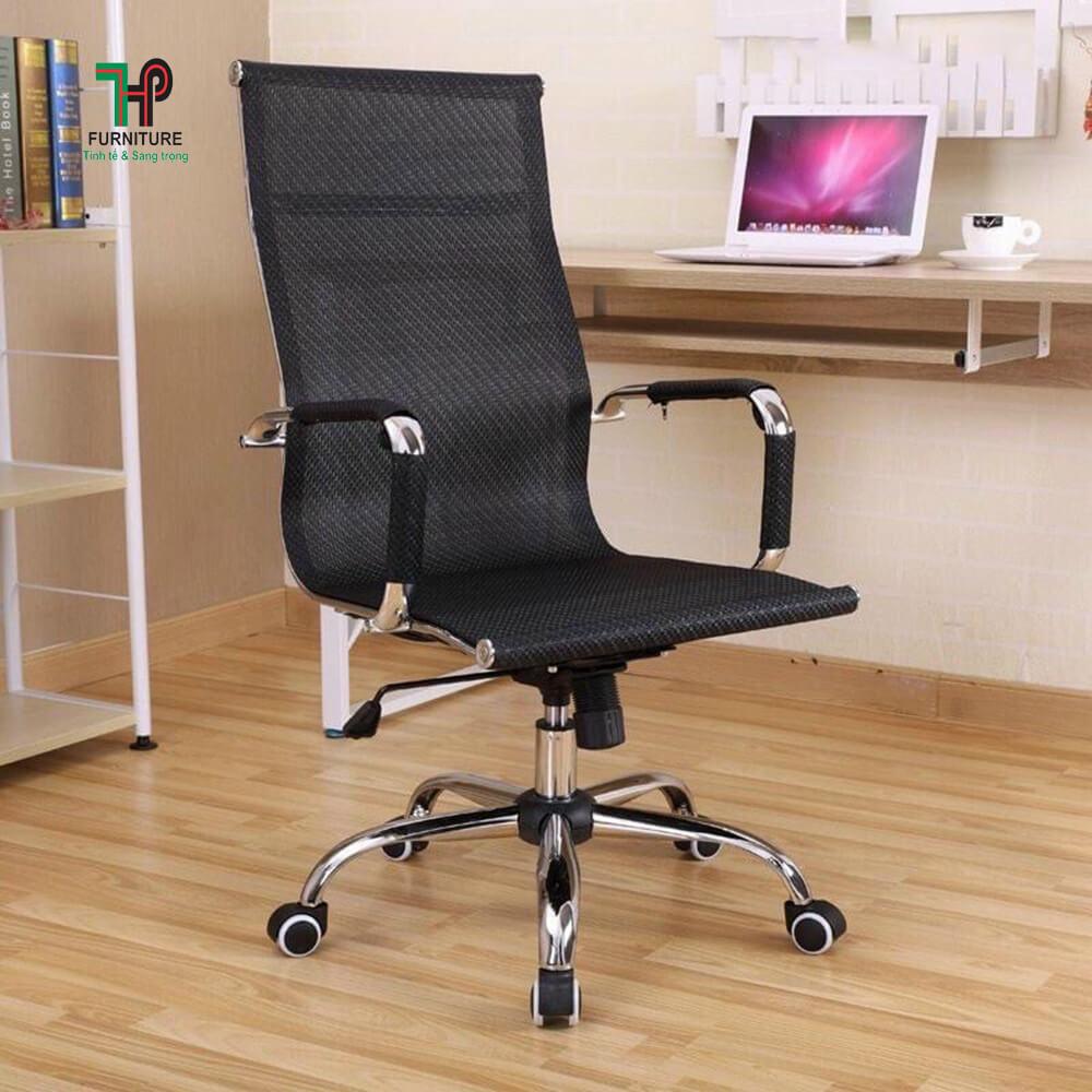ghế lưới xoay văn phòng