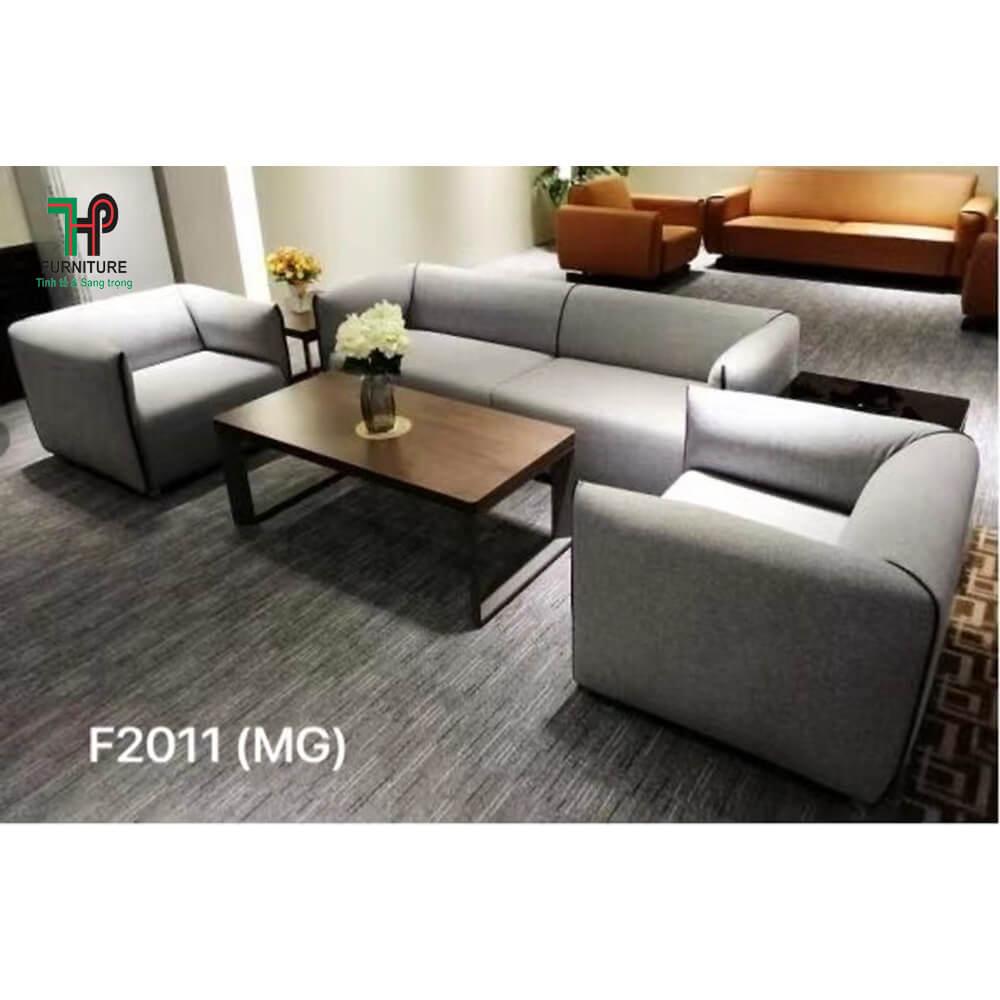 Sofa văn phòng nhập khẩu (1)