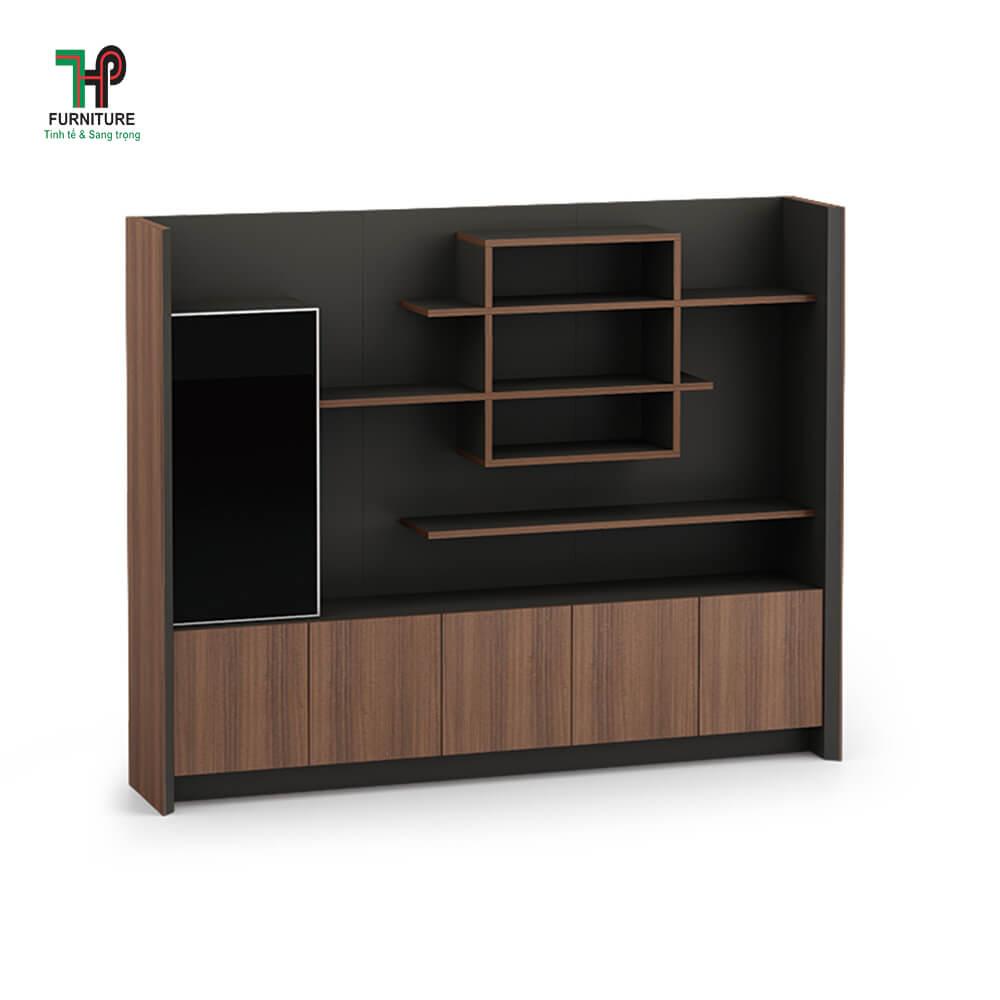 Tủ đựng hồ sơ bằng gỗ (1)