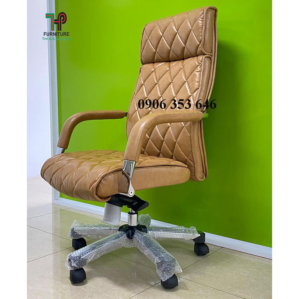 ghế da giám đốc nhập khẩu (2)