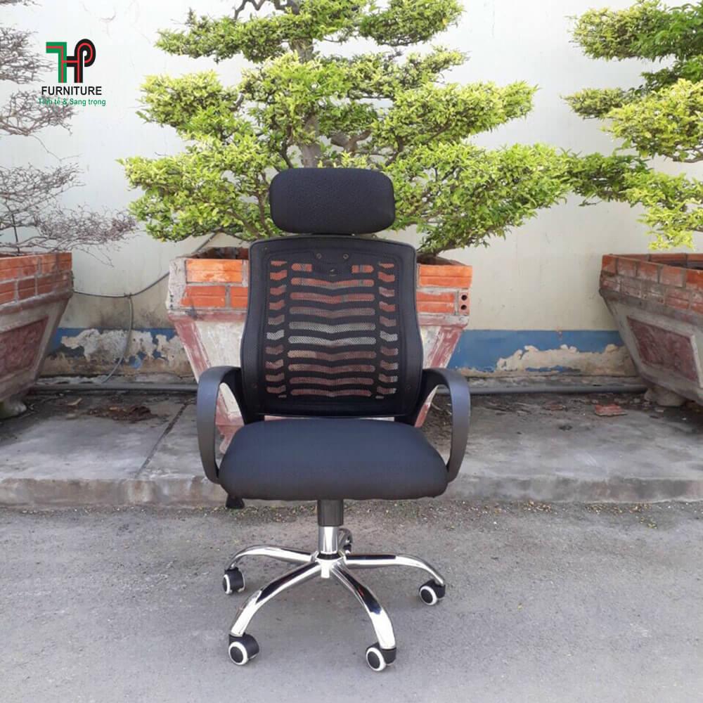 Ghế xoay văn phòng giá rẻ (1)