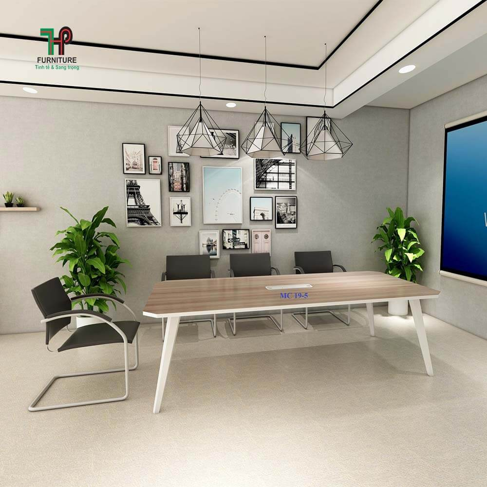 bàn phòng họp